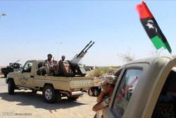 مقتل القيادي الداعشي في ليبيا محمد القذافي