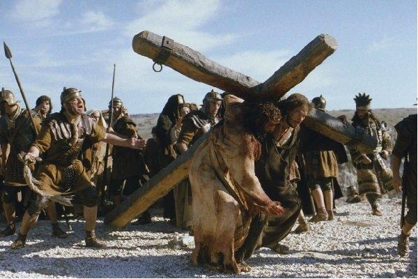 مل گیبسون با مسیح باز میگردد