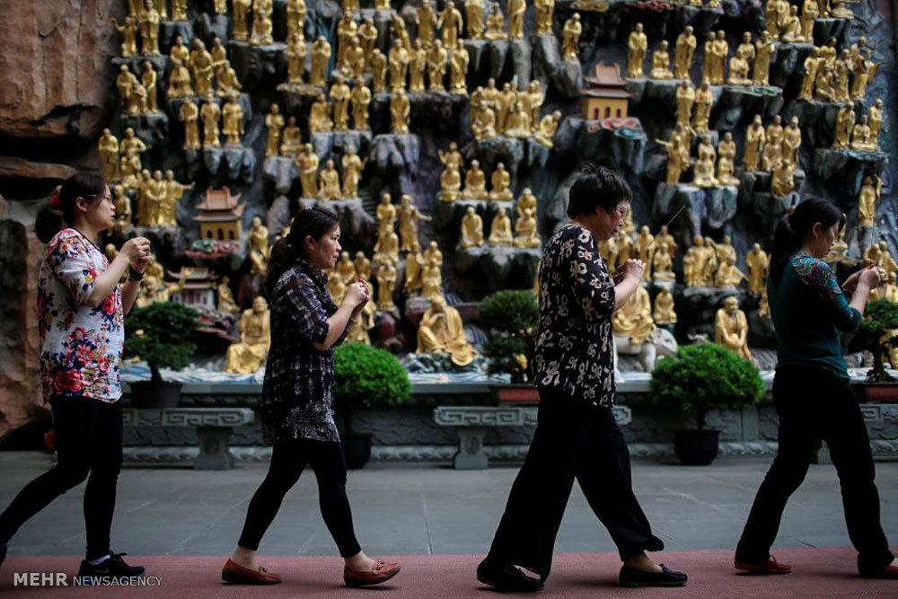 کنکور سراسری در چین