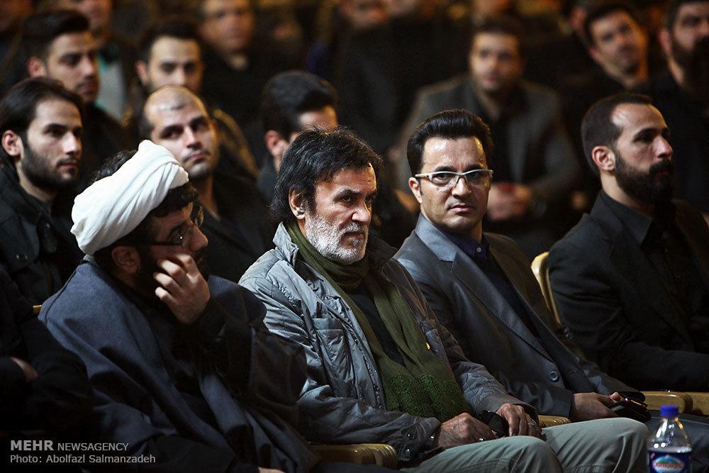 حبیب محبیان خواننده و آهنگساز ایرانی درگذشت
