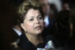 رئیسجمهور برزیل برکنار شد