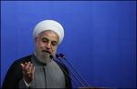 روحانی: عدم ارائه واقعیت ها در آمار و اطلاعات خیانت ملی است