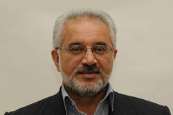 ابوالفضل حسن بیکی نماینده مردم دامغان در مجلس شورای اسلامی