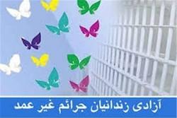 آزادی زندانیان غیر عمد