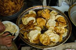 تهیه شیرینی ماه مبارک رمضان