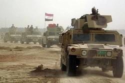 تحرير سد الفلوجة من داعش