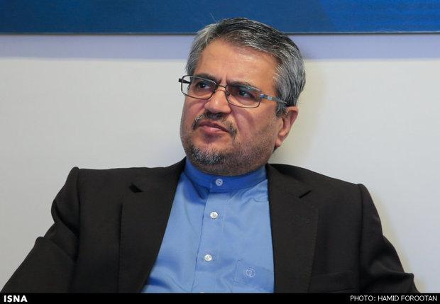 Iran's heading of NAM ends next week