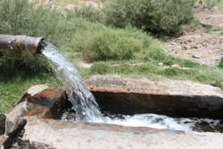 ۱۶حلقه چاه آب غیرمجاز در شهرستان زرندیه مسدود شد