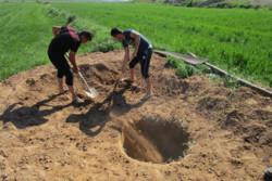 شناسایی ۱۳ حلقه چاه غیرمجاز در دماوند/ادوات حفاری توقیف شد