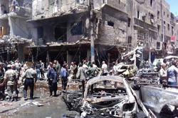 داعش بەرپرسیارێتی تەقینەوەكەی قامیشلۆی لە ئەستۆ گرت
