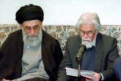 قائد الثورة الإسلامية: حميد سبزواري عاش ومات من أجل الثورة ومبادئها