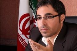 علیرضا باغچقی عضو شورای شهر بجنورد