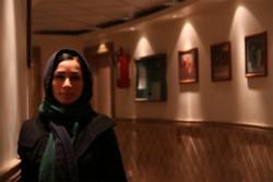 عاطفه تهرانی