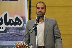 سید جواد رضوی مدیر کمیته امداد امام خمینی (ره) استان سمنان