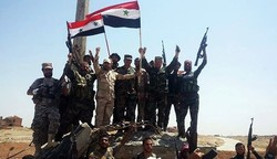 Syrian army establishes control on a number of positions in Aleppo