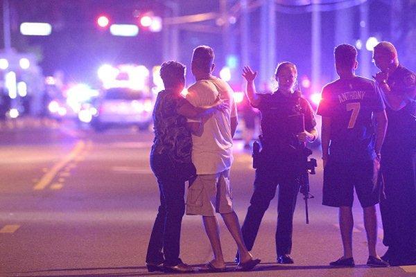 فلوریڈا کے نائٹ کلب میں فائرنگ سے 20 افراد ہلاک 42 زخمی
