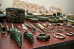 کشف لوح تاریخی در ایلام/ دستگیری ۳ فرد مرتبط