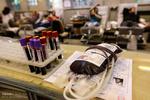 ۳۳۰۰ نفر از مردم یزد برای اهدای خون در ماه رمضان مراجعه کردند