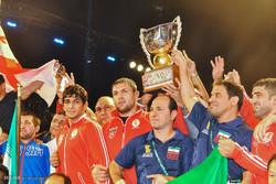 Iran beats Russia, wins World Cup