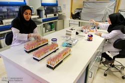 دو میلیون و ۱۶۰ هزار ایرانی سال گذشته خون اهدا کردند