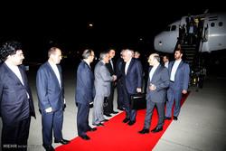 ایرانی وزیر خارجہ کا دورہ ناروے