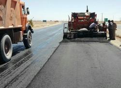 لزوم تخصیص اعتبار برای تکمیل بازسازی جاده های روستایی دزفول
