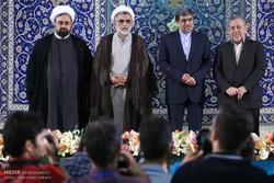 قرآن مجید کی چوبیسویں نمائشگاہ کا افتتاح