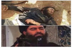ابوبکر البغدادی کی ہلاکت کی غیر مصدقہ اطلاعات