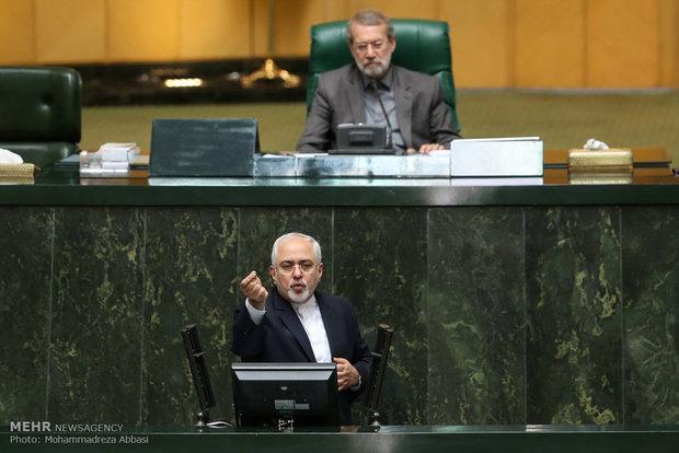 JCPOA achievements should be 'spoken out'