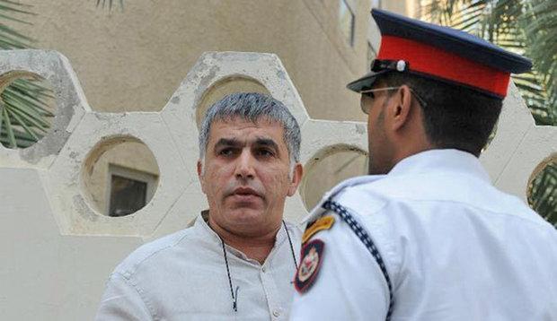 البحرين: نقل نبيل رجب الى سجن سيّء السمعة