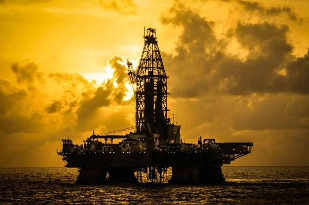 Oil, gas well drilling upswings in Iran