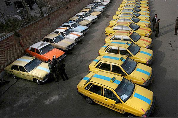 سیستم ناوگان حمل و نقل عمومی فرسوده است/ارومیه دومین شهر آلوده