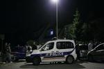پلیس زن فرانسوی با چاقو مورد حمله قرار گرفت
