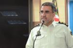 سارق سابقهدار خودرو در گلستان دستگیر شد