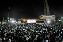 نشاط عمومی ویژگی این دوره از جشنوارههای رمضانی است