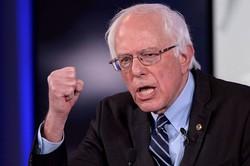 Sanders calls on Trump admin to suspend sanctions on Iran amid coronavirus outbreak