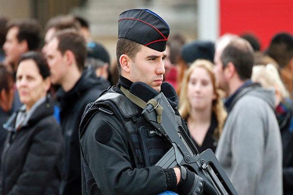 صدای تیراندازی در مسجدی در فرانسه/ ۲ نفر زخمی شدند