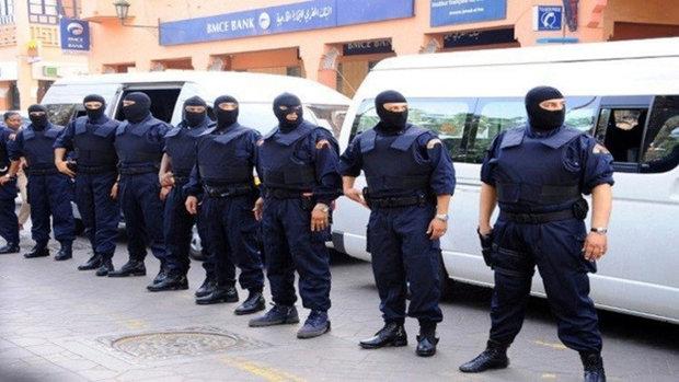 المخابرات المغربية تجهض مخططا دمويا في شمال المملكة
