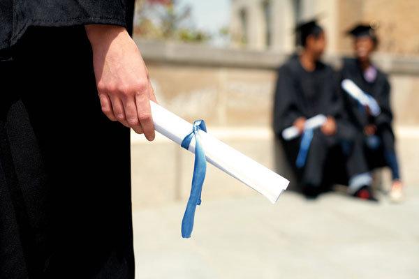 آمار دانشجویان بورسیه خارج/ دریافت ظرفیت ها برای سال ۹۶
