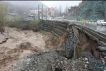 آخر هفته بارانی و سیلابی در استانهای شمالی