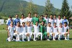فوتبالیست کامیارانی به اردو تیم ملی ناشنوایان کشور فراخوانده شد