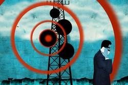 موبایل بیشترین سیگنال مضر را دارد/ تشعشع پایین پارازیت و وای فای