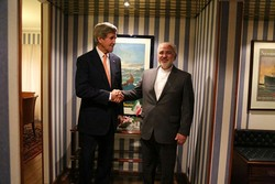 Zarif, Kerry meet in Oslo