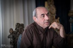 Ünlü İranlı yönetmen Türk basınına konuştu