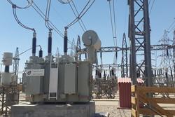 فاز ۲ ایستگاه برق در تنکابن بهره برداری شد
