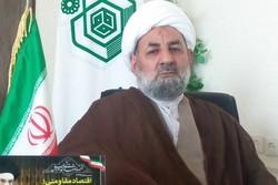 ۵۸ هزار نفر در بقاع متبرکه استان بوشهر اسکان یافتند