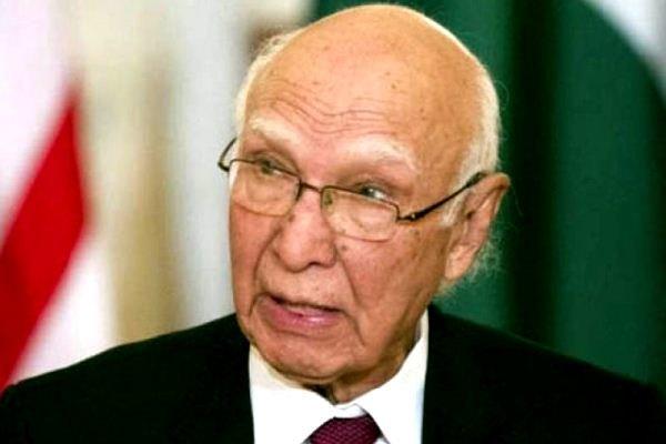 پاکستان برای مذاکره با دولت هند آمادگی دارد