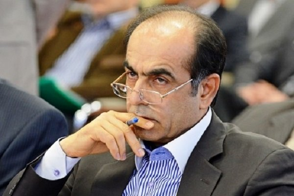 هدایت الله خادمی، نماینده مجلس شورای اسلامی