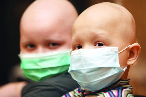 روزانه ۶ کودک مبتلا به سرطان تحت حمایت محک قرار میگیرند