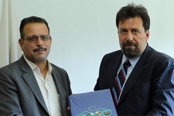 Tehran to host European Iranologists